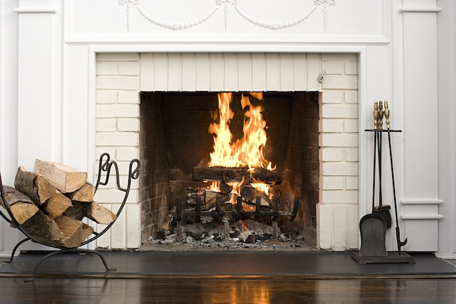 Relighting The Fire Safety Tips For Your Old Gas Fireplace