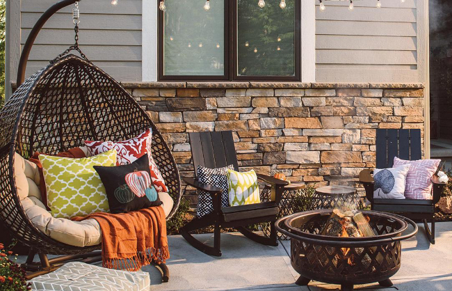 """Fall"" in Love with Your Backyard - Quicken Loans Zing Blog"