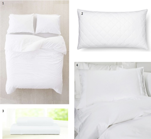 Luxury Bedding for Your Home That Rival a 5-Star Hotel - Quicken Loans Zing Blog