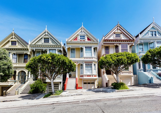 Full House Neighborhood