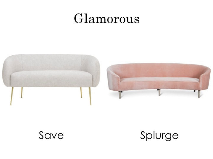 The Perfect Sofa For Every Style And Budget Zing Blog By Quicken