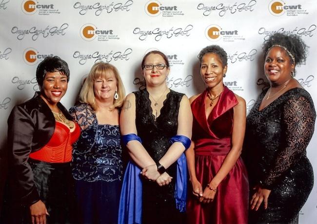 The Quicken Loans Orange Carpet Gala