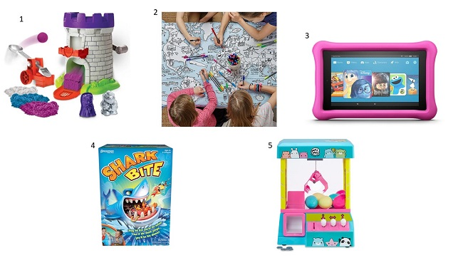 2018 Gift Guide for Kids - Quicken Loans Zing Blog