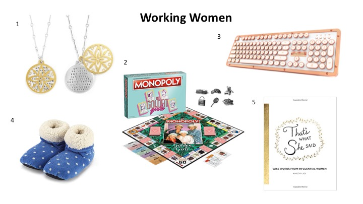 Best Gifts for Women This Holiday Season - Quicken Loans Zing Blog