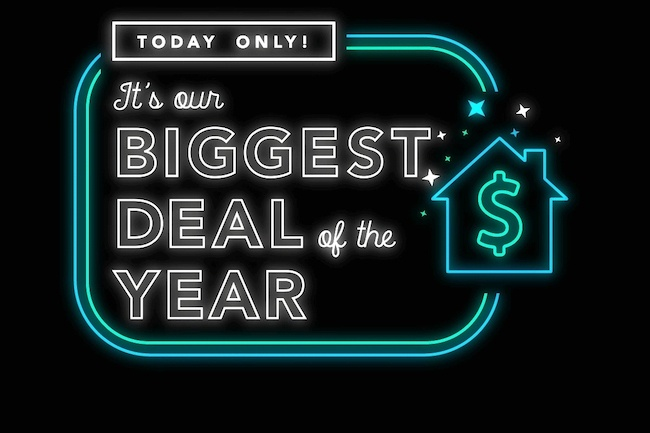 Check Out These Cyber Monday Deals - Quicken Loans Zing Blog