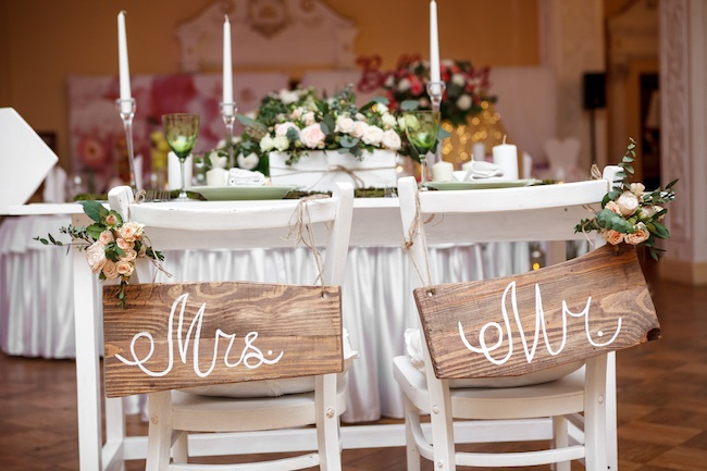 How to sell your wedding decor zing blog by quicken loans zing how to sell your wedding decor junglespirit Gallery