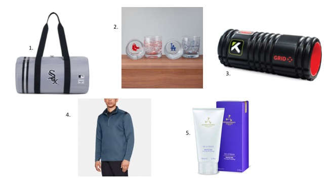 2018 Holiday Gift Guide for Men - Quicken Loans Zing Blog