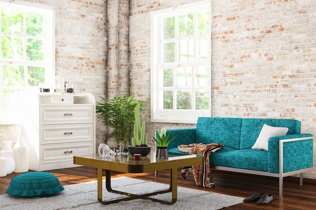 Experts Reveal The Top Home Decor Trends For 2018 - Zing Blog By