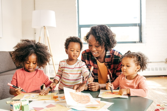 4 Affordable Child Care Options You Might Not Know About