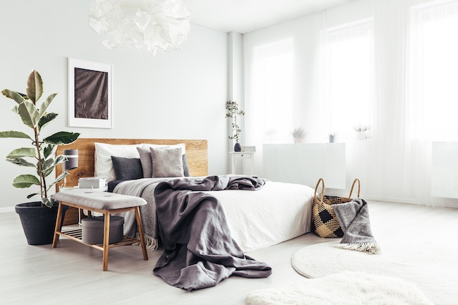 Trending bedroom