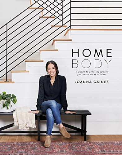 Cover of Home Body by Joanna Gaines