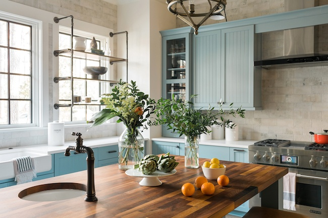 Designer Tiffany Brooks Shares the Style Journey of the HGTV® Smart Home 2018 - Quicken Loans Zing Blog - Quicken Loans Zing Blog