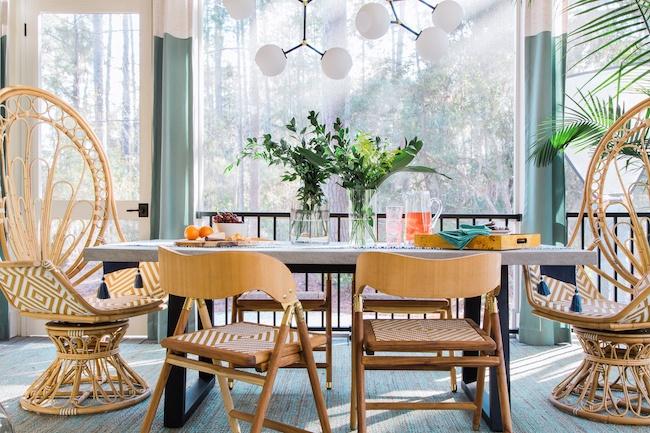 Fabulous Designer Tiffany Brooks Shares The Style Journey Of The Hgtv Download Free Architecture Designs Grimeyleaguecom