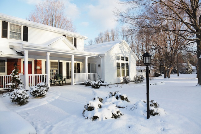 10 Tips for Moving in the Winter – Quicken Loans Zing Blog