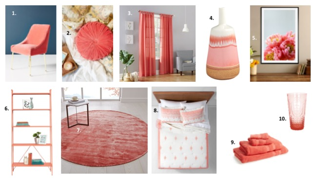 5 Ways to Incorporate Pantone's 2019 Color of the Year into Your Home - Quicken Loans Zing Blog