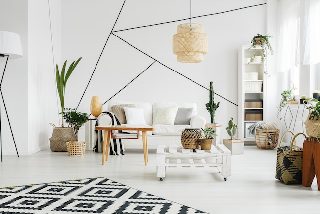 Pinterest Predicts The Top 10 Home Trends Of 2019 Zing