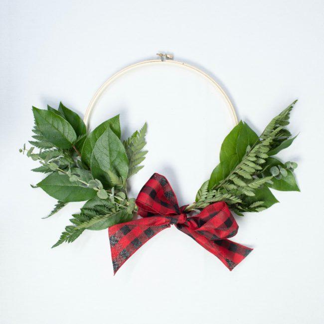 Final wreath