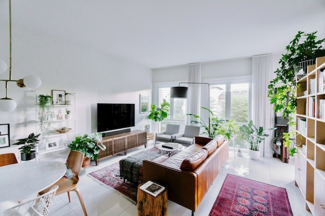How To Style Your Home Like An Interior Designer Zing Blog By Quicken Loans