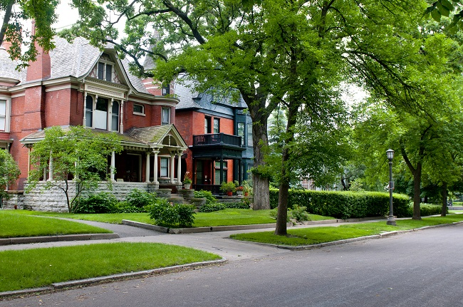 That's an Interesting-Looking House: Victorian Style – Quicken Loans Zing Blog