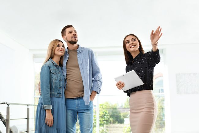 12 Real Estate Tips For Making Every Buyer A Happy Customer Zing Blog By Quicken Loans
