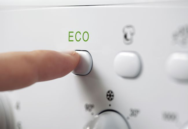 Eco Friendly Thermostat