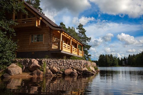 Buying A Lakehouse: What You Need To Know | Quicken Loans