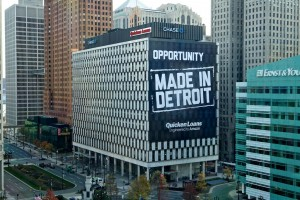 Opportunity: Made in Detroit