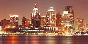 Detroit Engagement Timeline