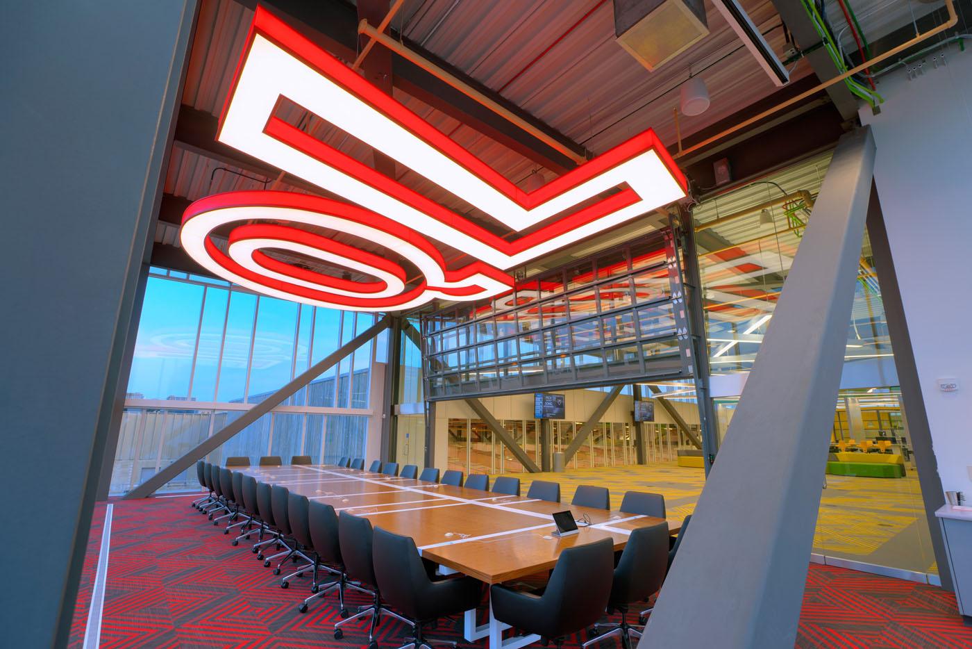 quicken loans technology center