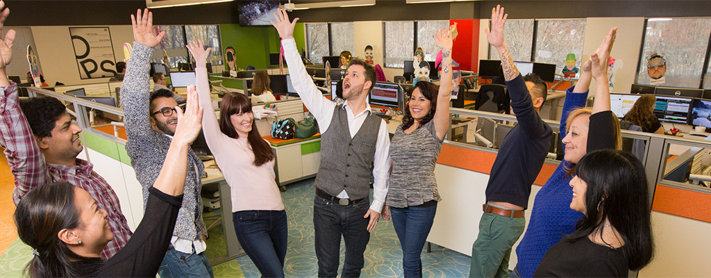 Quicken Loans Again Named #5 Best Place To Work In America By FORTUNE Magazine