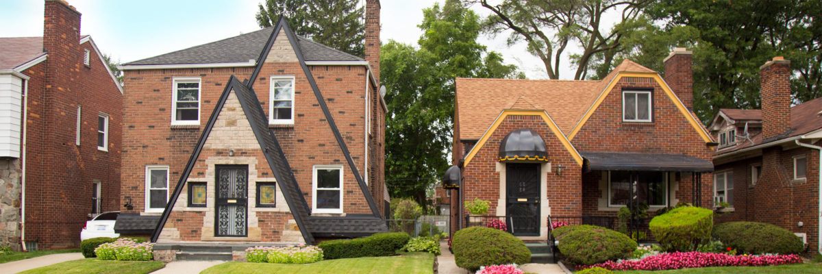 Quicken Loans Family Of Companies Invests In Detroit Neighborhoods By Supporting Homeownership