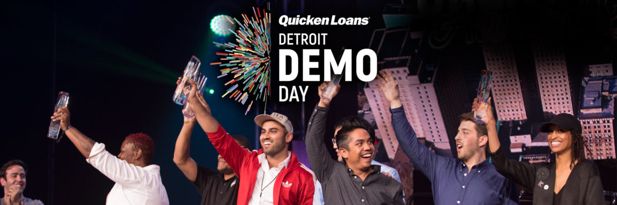 $1 Million To Be Awarded To Entrepreneurs At 2nd Annual Quicken Loans Detroit Demo Day