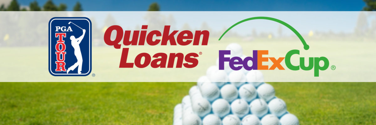 Quicken Loans Inks Deal To Bring PGA TOUR Stop To Detroit Beginning In June 2019
