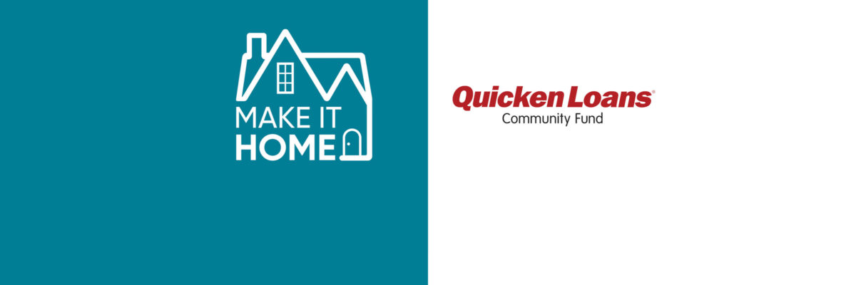 Nearly 600 Detroiters Becoming Homeowners Thanks To Partnership Between Quicken Loans Community Fund, United Community Housing Coalition And City Of Detroit