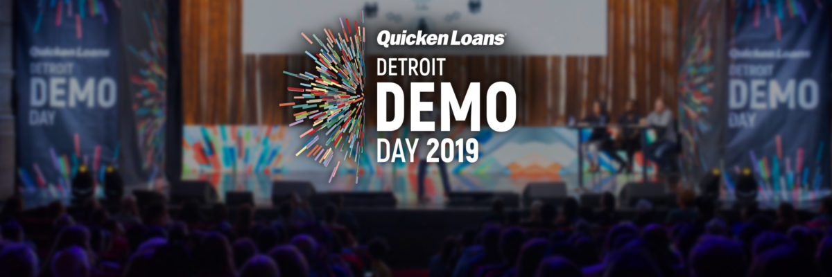 Entrepreneurs Compete For $1.2 Million In Funding At 3rd Annual Quicken Loans Detroit Demo Day