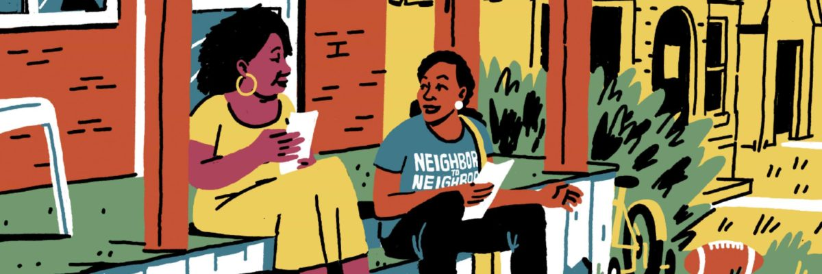 """The Quicken Loans Community Fund's """"Neighbor To Neighbor"""" Initiative Prevents Record 4,316 Detroit Families From Entering Property Tax Foreclosure In 2018"""