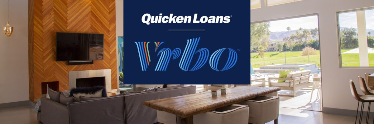 Exclusive Quicken Loans Program Unlocks Vrbo Rental Income, Which Can Now Be Used To Qualify For A Mortgage