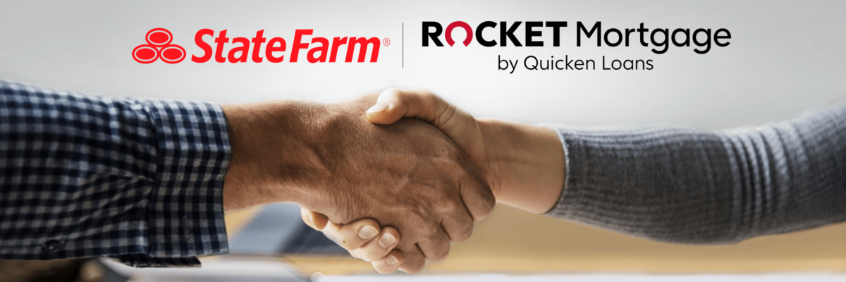 State Farm Announces Alliance Bringing Rocket Mortgage's Award-winning Mortgage Process To Its Customers
