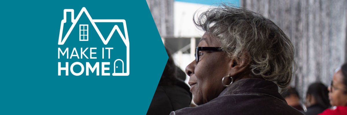 Make It Home Helps 1,157 Detroit Families Stay In Their Homes