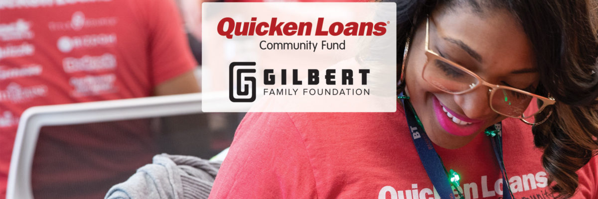 Quicken Loans Community Fund And Gilbert Family Foundation Announce $1.2 Million Donation To Address Detroit Coronavirus Impact
