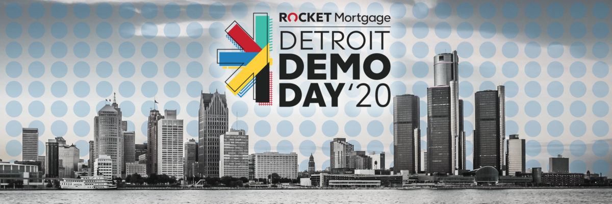 Rocket Mortgage Detroit Demo Day Announces Application Period For Rebranded, Reimagined Competition