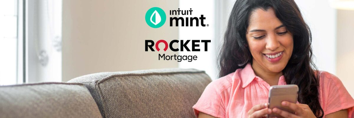 Mint And Rocket Mortgage Reveal New Technology To Foster The Next Generation Of Financial Empowerment