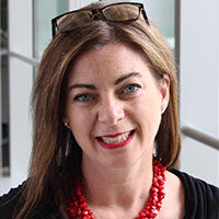 Rebecca McDonald