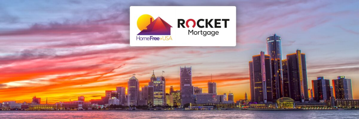 Rocket Mortgage And HomeFree-USA Expand Partnership That Brings Flagship Financial Education Programming To HBCUs