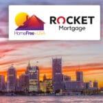 Rocket Mortgage And HomeFree-USA Expand Partnership That Brings Flagship Financial Education Programming To HBCUs