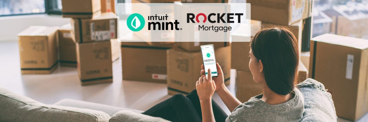 Mint And Rocket Mortgage Introduce Fully Digital Mortgage Solution To Empower Home Buyers